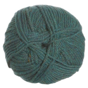 Plymouth Yarn Encore Worsted Yarn - 0687 Emerald Heather