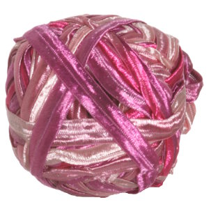 Crystal Palace Party Yarn - 8125 - Peony Pink