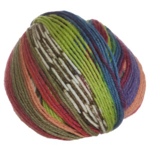 Adriafil KnitCol Yarn - 049 Picasso Fancy (Discontinued)