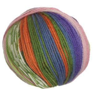 Adriafil KnitCol Yarn - 051 Giotto Fancy