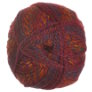 Plymouth Encore Dynamo Yarn - 020 Magenta Gold