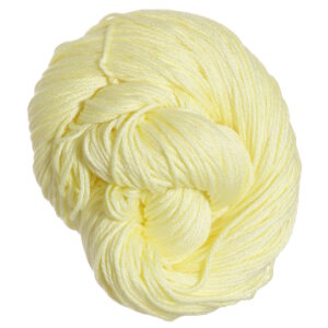 Tahki Cotton Classic Yarn - 3532 - Pale Lemon Yellow
