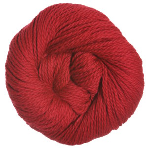 Plymouth Homestead Yarn - 10 Red