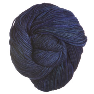 Malabrigo Arroyo Yarn - 134 Regatta Blue
