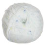 Plymouth Dreambaby DK - 302 White With Boy Spots