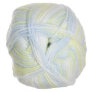 Plymouth Dreambaby DK - 201 Yellow, Blue, White