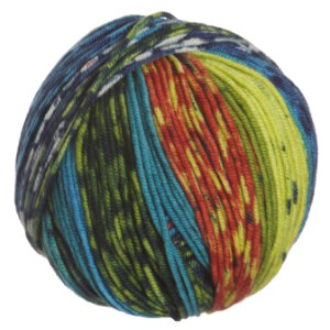 Schoppel Wolle Ambiente Yarn - 2184 (Backordered)