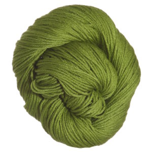Tahki Cotton Classic Yarn - 3724 - Leaf Green