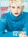Vogue Knitting International Magazine - '13 Fall