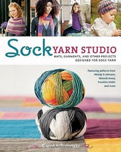 Sock Yarn Studio