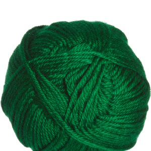 Red Heart Soft Solid Yarn - 9621 True Green