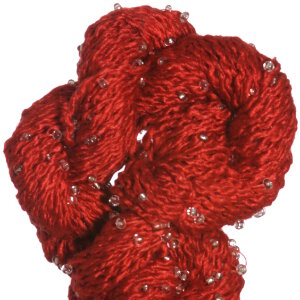 Louisa Harding Grace Hand Beaded Yarn - 17 Festive