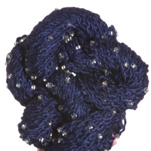 Louisa Harding Grace Hand Beaded Yarn - 21 Frenchie
