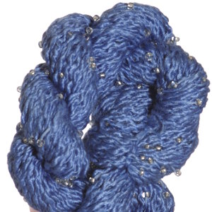 Louisa Harding Grace Hand Beaded Yarn - 22 Winter