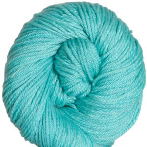 Madelinetosh Pashmina Worsted Yarn - Button Jar Blue