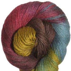 Lorna's Laces Honor Yarn - '13 September - Legen...wait for it...dary