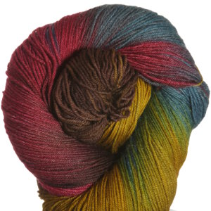 Lorna's Laces Shepherd Sock Yarn - '13 September - Legen...wait for it...dary