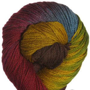 Lorna's Laces Shepherd Sport Yarn - '13 September - Legen...wait for it...dary
