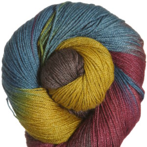 Lorna's Laces Solemate Yarn - '13 September - Legen...wait for it...dary