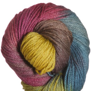 Lorna's Laces Sportmate Yarn - '13 September - Legen...wait for it...dary