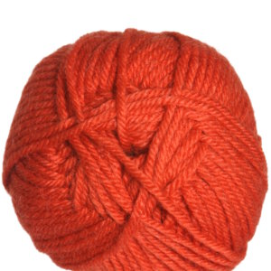 Red Heart With Wool Yarn - 252 Tangerine