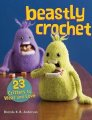 Interweave Press Beastly Crochet