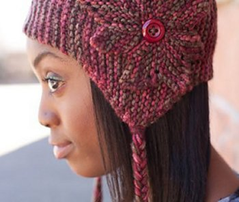 Malabrigo Twist Northstar Hat Kit - Hats and Gloves