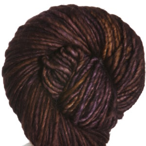 Madelinetosh A.S.A.P. Yarn - Fig (Discontinued)