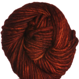 Madelinetosh A.S.A.P. Yarn - Saffron (Discontinued)