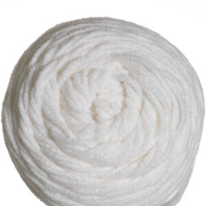 Red Heart With Love Yarn - 1001 White