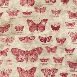 Tim Holtz Eclectic Elements Fabric
