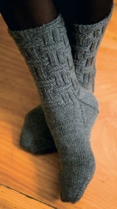 Berroco Comfort Sock Dundee Kit - Socks