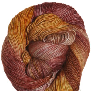 Araucania Nuble Yarn - 013 Blush, Pumpkin, Bronze
