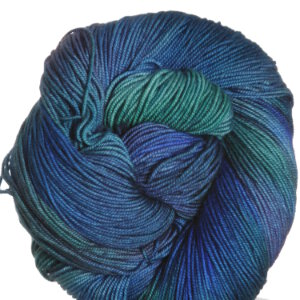 Araucania Huasco Yarn - 001 Blue Green