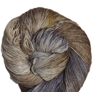Araucania Huasco Yarn - 017 Charcoal, Black, Hazel, Grey