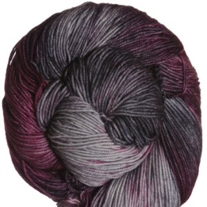 Araucania Huasco Yarn - 019 Charcoal, Wine, Beige