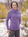 Berroco Ultra Alpaca Light Calcite Pullover Kit
