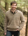 Berroco Ultra Alpaca Light Cuvier Pullover Kit
