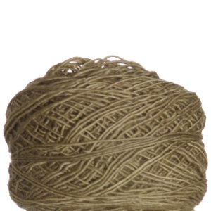 Be Sweet Skinny Wool Yarn - Dark Camel