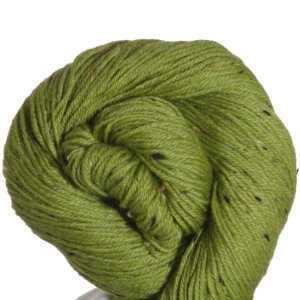 Knit One, Crochet Too Elfin Tweed Yarn - 1546 Olive