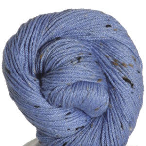 Knit One, Crochet Too Elfin Tweed Yarn - 1795 Periwinkle