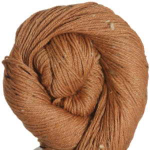 Knit One, Crochet Too Elfin Tweed Yarn - 1837 Caramel