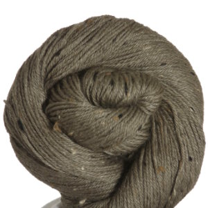 Knit One, Crochet Too Elfin Tweed Yarn - 1879 Peat