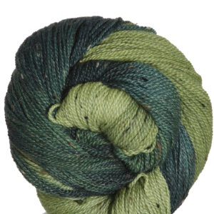 Knit One, Crochet Too Kettle Tweed Yarn - 4569 Spruce Moss