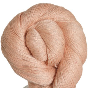 Knit One, Crochet Too Cria Lace Yarn - 210 Blush