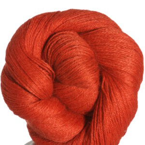 Knit One, Crochet Too Cria Lace Yarn - 239 Paprika