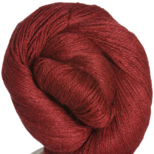 Knit One, Crochet Too Cria Lace Yarn - 262 Garnet