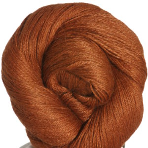 Knit One, Crochet Too Cria Lace Yarn - 385 Sienna
