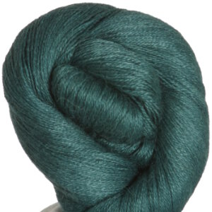 Knit One, Crochet Too Cria Lace Yarn - 596 Spruce
