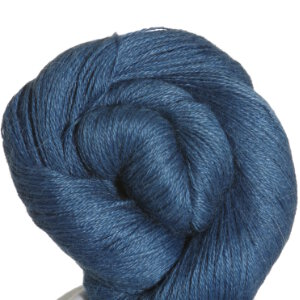 Knit One, Crochet Too Cria Lace Yarn - 644 Aegean Blue